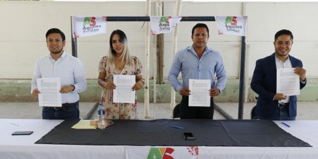 Gobierno de Chihuahua y municipio de Aquiles Serdán brindarán internet gratuito