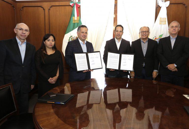 Implementará Querétaro Unidad de Inteligencia Patrimonial y Económica