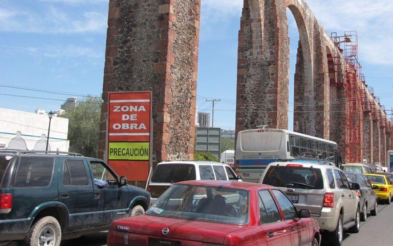 Nuevo reglamento de movilidad en Querétaro buscará reducir contaminación