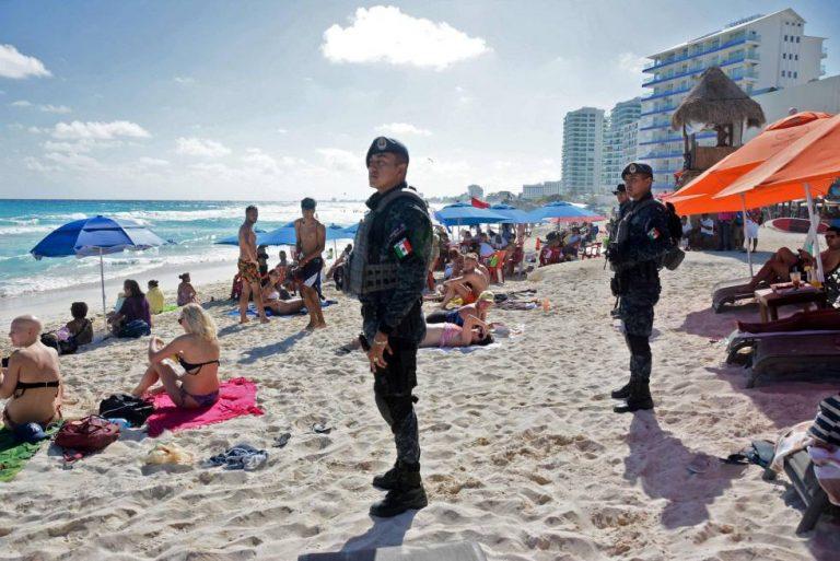 En lo que va de 2019, suman 262 homicidios en Cancún