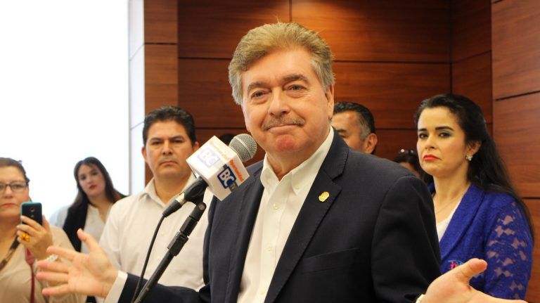 """Pide gobierno de BC al Congreso local fijar su postura ante """"Ley Bonilla"""""""