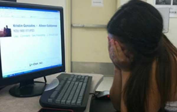 Más de 250 mil jóvenes en Querétaro han sufrido ciberacoso