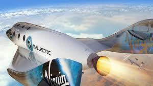 Virgin Galactic alista el primer puerto espacial… ¡De todo el mundo!