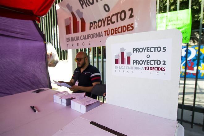 "Absurda, consulta en Baja California para ""Ley Bonilla"": PAN"