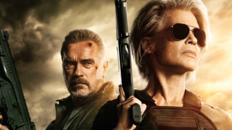 """Inseguridad mexicana impidió el rodaje de """"Terminator Dark Fate"""""""