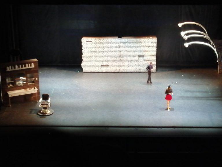 Ovación de 5 minutos al Royal Winnipeg Ballet en el Cervantino