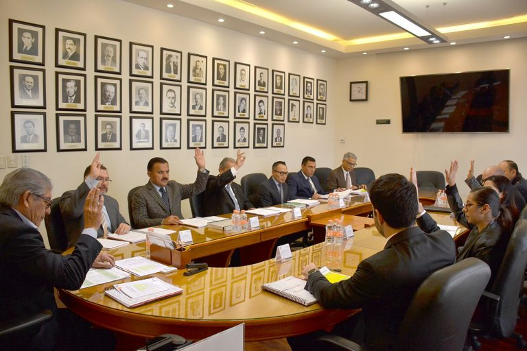 Instalan Consejo para otorgar la presea Estado de México 2019
