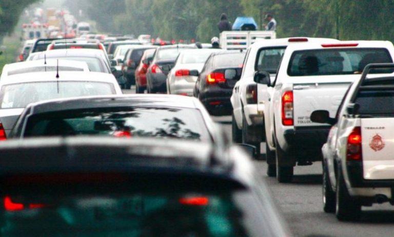 Analizan en Tabasco posibilidad de reemplacar vehículos