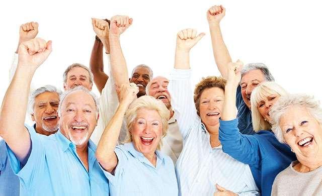 Planean abrir centro de atención de adultos mayores en Querétaro