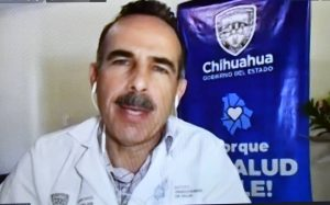 Arturo Valenzuela Zorrila