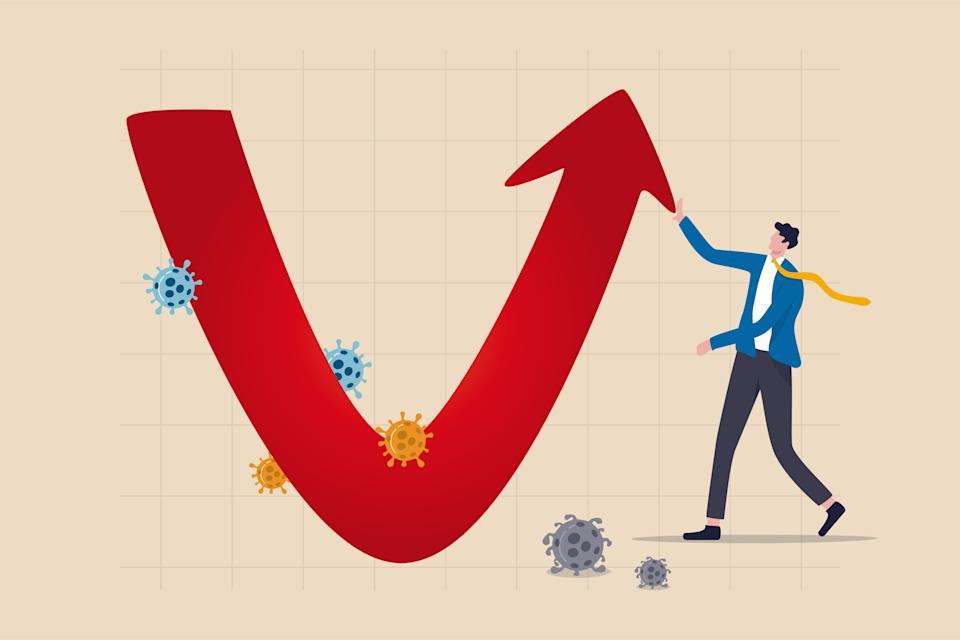 economia recuperación